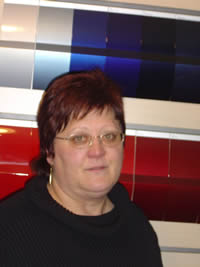 Marianne Leu